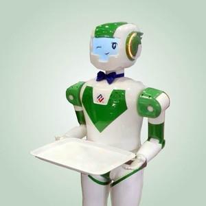 爱仕达:拟投建温岭数字化装备制造基地建设项目 以实现年产2万台工业机器人等