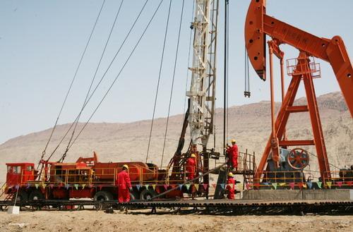 吐哈油田三塘湖采油厂精益生产增油7000余吨