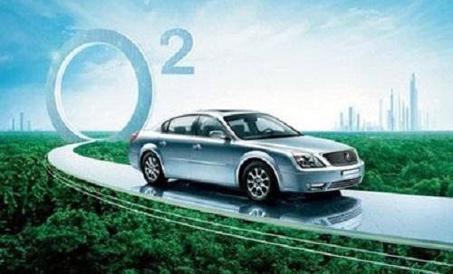 《中国新能源乘用车市场发展趋势研究报告》发布预计2030年新能源车与燃油车将平分市场