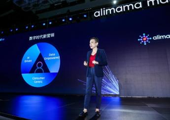 阿里妈妈总裁赵敏:运用数据智能来做消费者运营