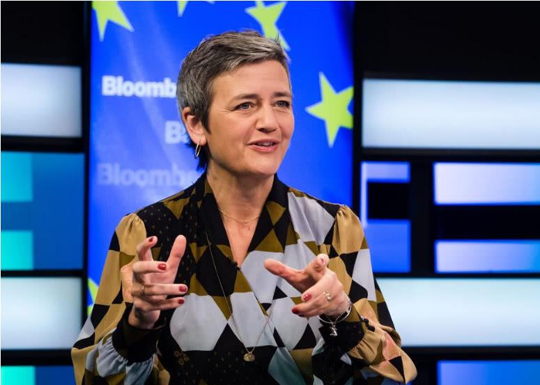 苹果本周与欧盟委员会对簿公堂 欲推翻144亿美元补税罚单