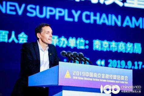 法雷奥马法龙:新供应链下,整车厂和供应商之间的新关系