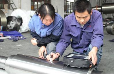 棒料超声手工检测工艺经验与优化