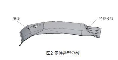 车门外板冲压成形过程中的表面质量缺陷解决方法