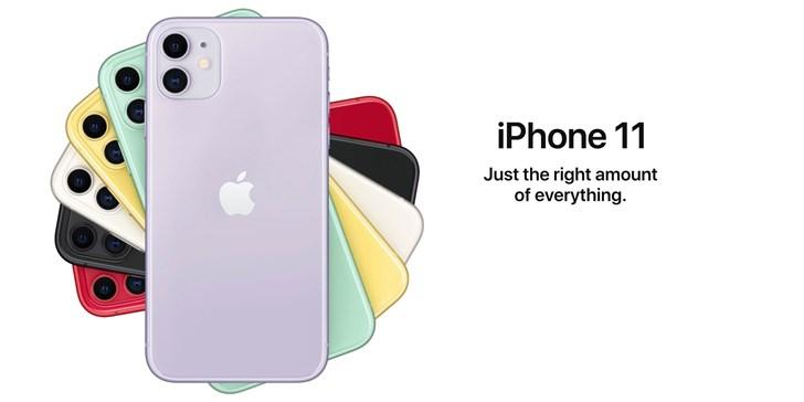 蘋果iPhone 11/Pro首批訂單開始發貨