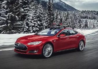 特斯拉在冰岛的首家服务中心正式建成,旗下Model S/X/3开启预售