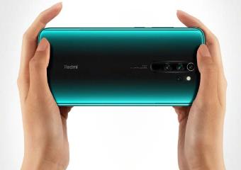 红米Note 8正式上市开卖:999元起售,限量赠送小米活塞耳机