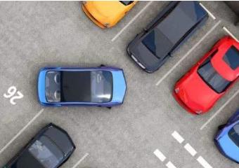 """共享停车""""落地难""""背后的问题:政策不细,缺乏规模"""