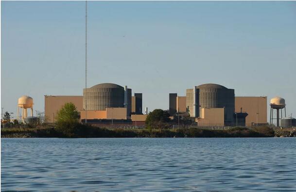 美国十大核电站介绍