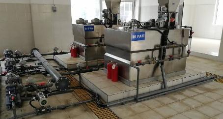 ?次氯酸鈉消毒在大型水廠的優化與創新與改進實例