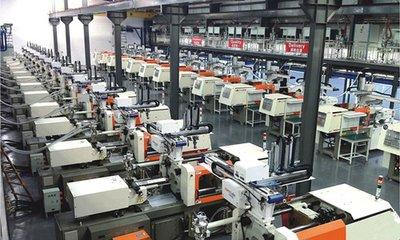 2019年十大热门工业自动化行业技术盘点