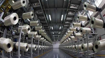 安徽丰原集团建成全球首条千吨级聚乳酸纤维生产线