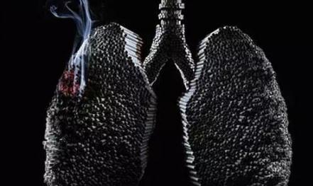 电子烟与传统香烟哪个危害更大?都对肺部有害