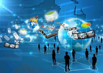 """""""互联网+""""开启全新生活,助力经济发展"""