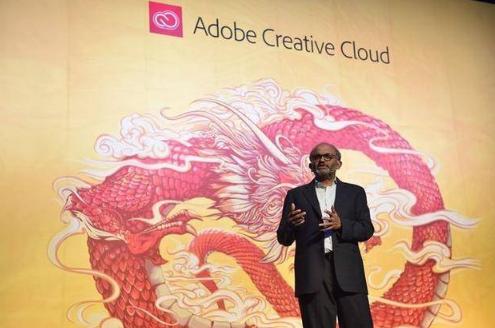 软件订阅巨头Adobe新一季度净利润同比增19% 低于预期