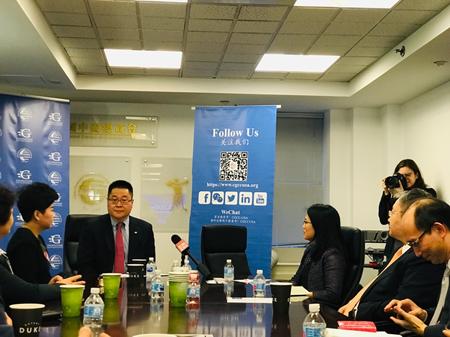 """福耀北美CEO刘道川:通用是被工会""""弄死""""的"""