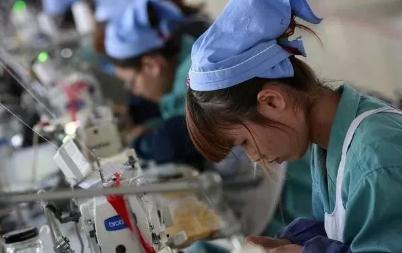 美企在越投产后突然后悔返回中国,越南工业基础较为薄弱