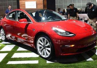 特斯拉上海工厂预计最早今年11月才能量产Model 3,生产线建成还需两个月