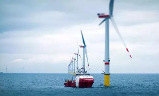 海上风电抢装背后:供应链上的较量