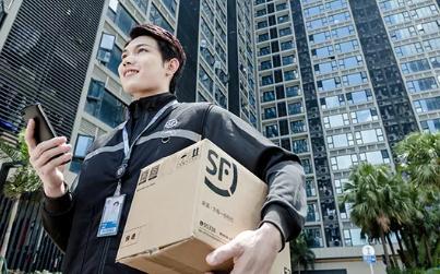 七家上市快递公司8月经营简报发布,顺丰真正的对手是谁?