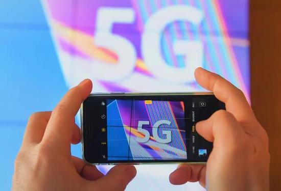 2020年上半年上市2000元以内的5G手机将上市