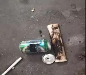 易拉罐自制爆米花爆炸,突显网络短视频监管难题