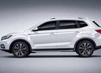 """荣威RX5再出新款车型""""聪明车"""",配置、动力全面焕新,引领新国潮"""