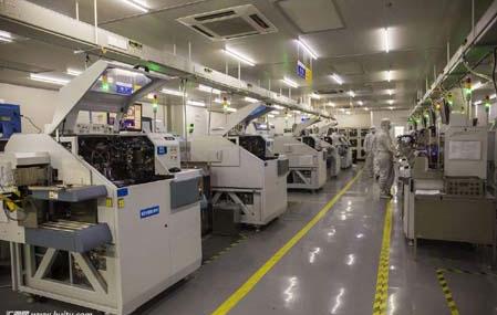 特氟龙高温布生产过程安全注意点有哪些?