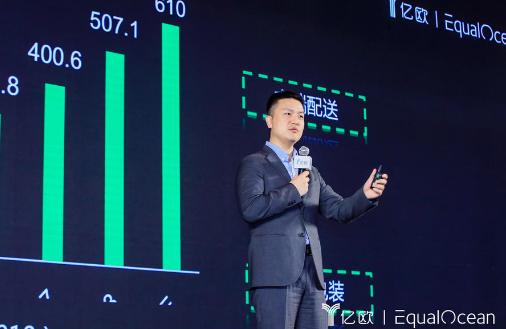 菜鸟网络政策研究院院长秦磊:智慧协同,绿色物流的数字化加速器