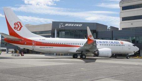 波音737MAX复飞有望?波音99影院正在被空客超越