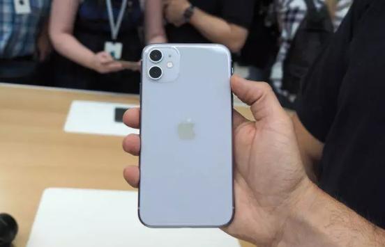 ?iPhone11系列今天开卖:国内全系价格下跌,绿色Pro版涨价近千元