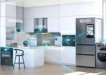 """家装领域迎来""""全屋智能""""时代,为人们提供更加智能化、个性化的家居场景"""