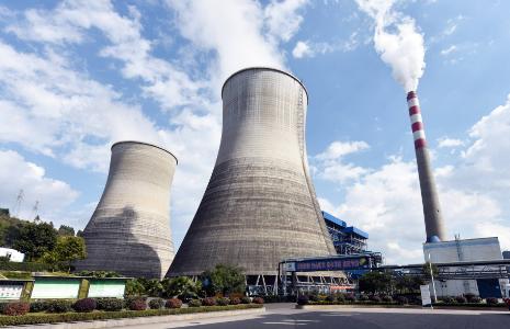 火电占据发电半壁江山,光伏未来能否取代火电?