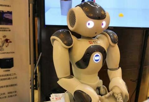 深圳机器人产业规模超千亿 5G催生机器人产业新机遇
