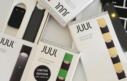全球禁止电子烟,要尽快对电子烟进行监管与规范化