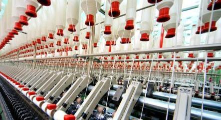 ?中國紡織行業現狀調查:中國紡企開始在韓國尋求機遇