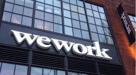 共享办公模式遭质疑,WeWork创始人亚当·纽曼CEO职位不保