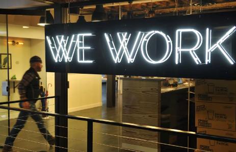 Wework CEO称已开始考虑未来职位,或辞去CEO转任董事长