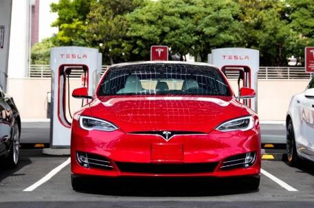 ?特斯拉或將生產壽命達百萬英里的電池