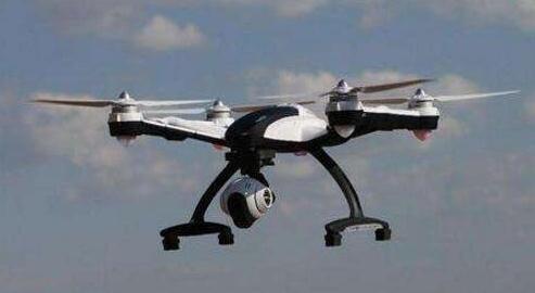 無人機軍用領域用途與發展