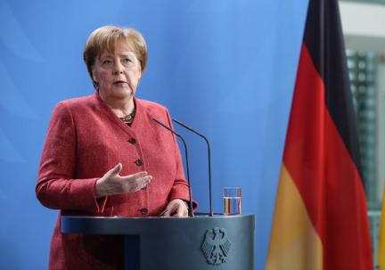 """?德國出臺""""氣候保護計劃2030"""",將從2021年起實施二氧化碳排放定價"""