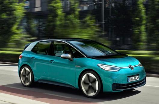 ?大眾汽車在德開設動力電池試驗生產線,將于2024年投產