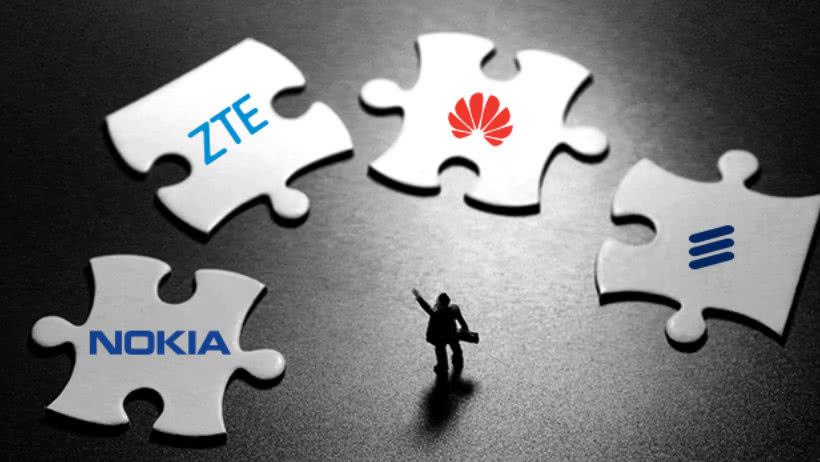 IHS Markit发布最新5G行业报告:中国推动全球5G创新,加快5G商用进程