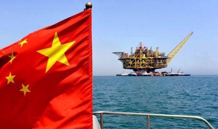 我國是目前世界上具有完整石油產業鏈的兩個國家之一