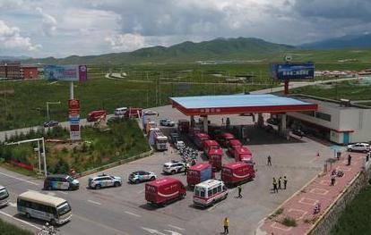 中國石油銷售企業持續推進質量計量體系建設