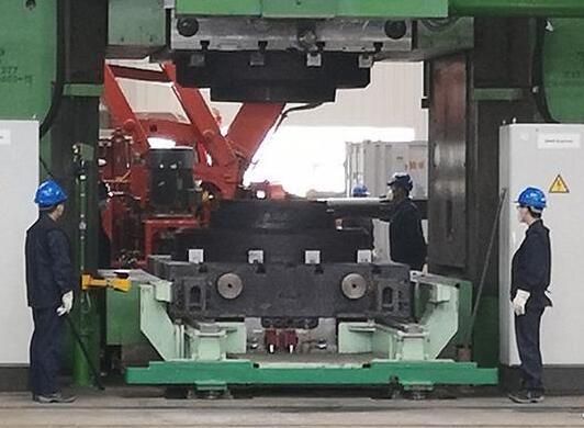 中國鍛造產品正式進入到精鍛3.0時代