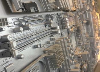 """超精密拋光工藝:現代電子工業的""""靈魂"""",中國目前的技術水平仍需仰望"""