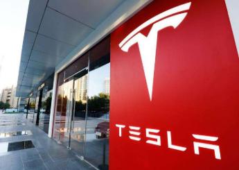 特斯拉Q3電動車交付量將于下周公布,或會出現首次同比下滑