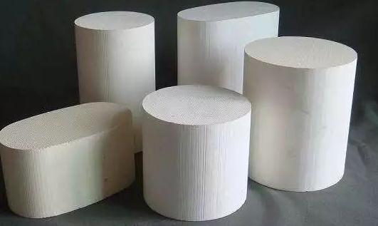 欧美日三国先进陶瓷产业具体情况与总结