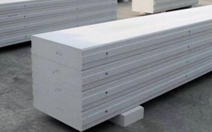 新中國建材工業發展歷程與變化
